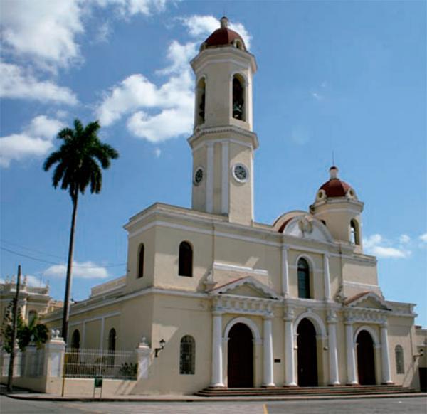 Catedral de la Purísima Concepción