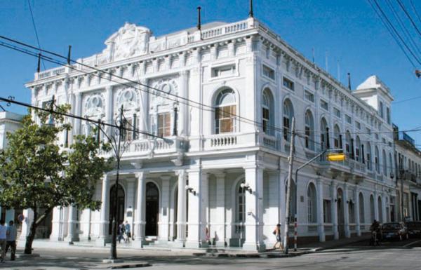 Biblioteca Provincial Roberto García