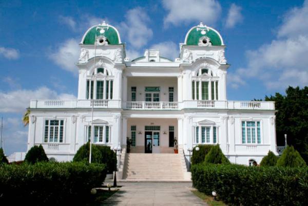 Club Nautico de Cienfuegos