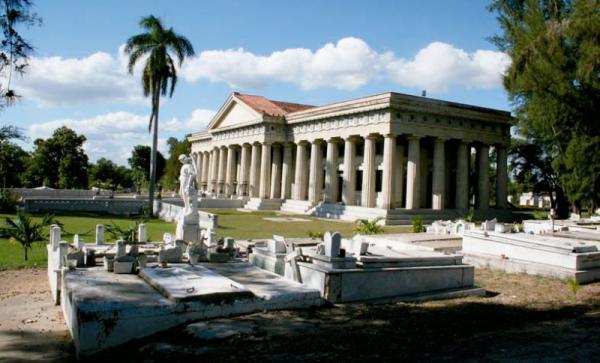 Cementerio Tomas Acea