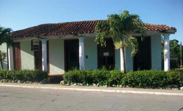 Casa Natal de Isabel Rubio