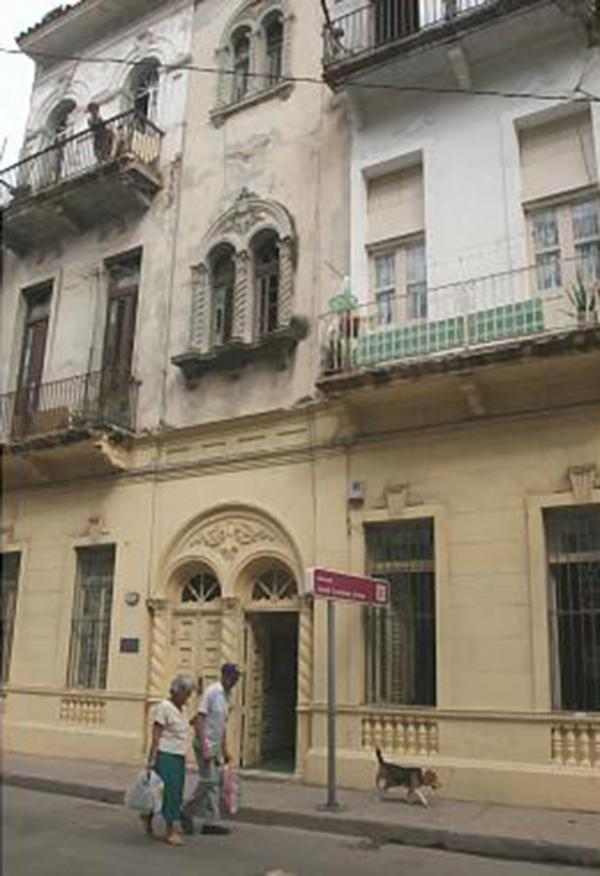 Casa Museo Jose Lezama Lima