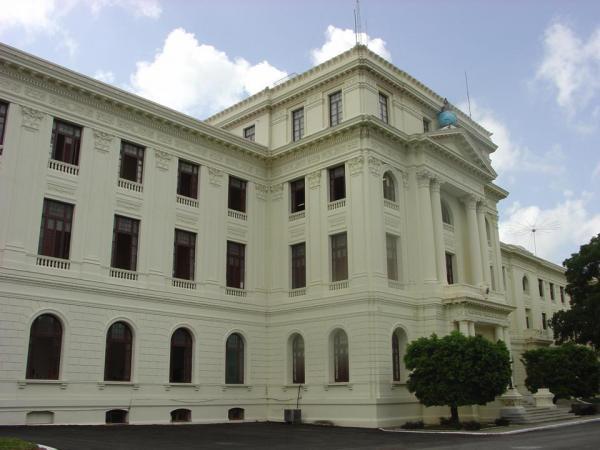 Instituto Tecnico Militar Jose Martí