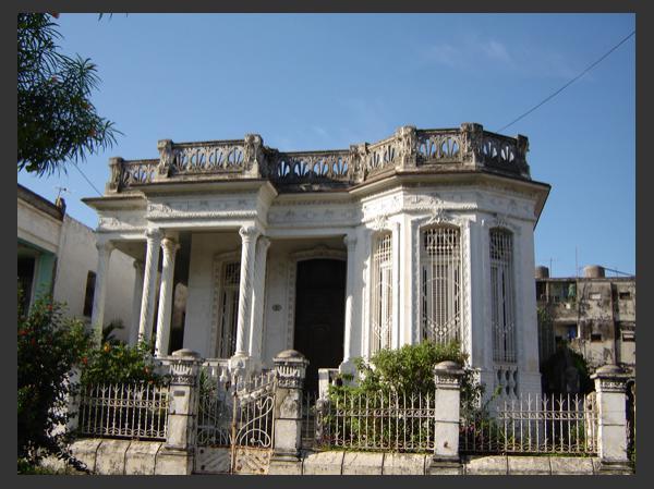 Casa de Amelia Pelaez