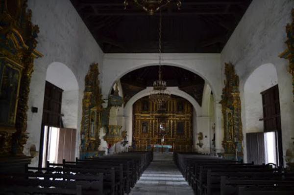 Iglesia Santa Maria del Rosario