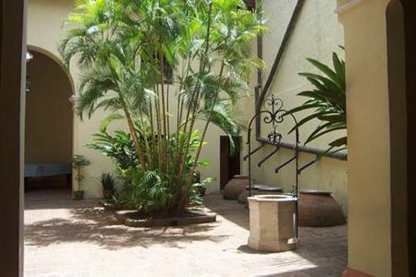 Museums: Casa Natal de Ignacio Agramonte, Camaguey. Cuba