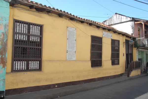 Casa Natal de Jose Maria Heredia