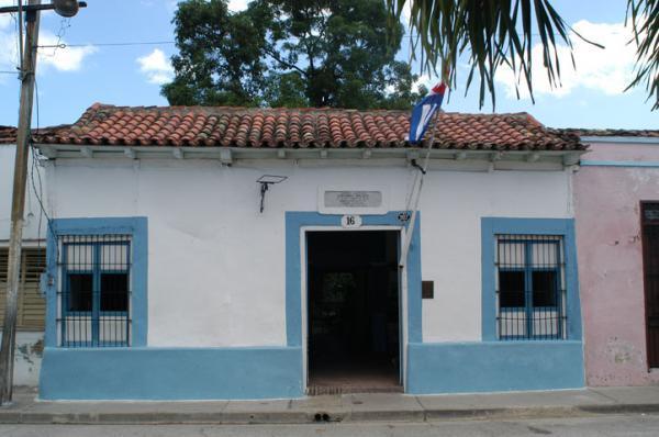 Casa Natal de Antonio Maceo