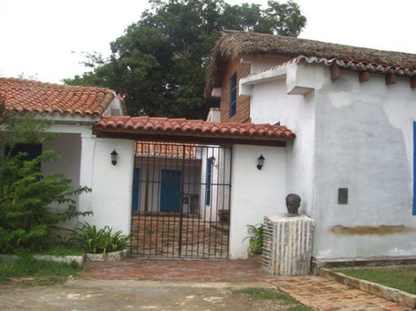 Museo Finca El Abra