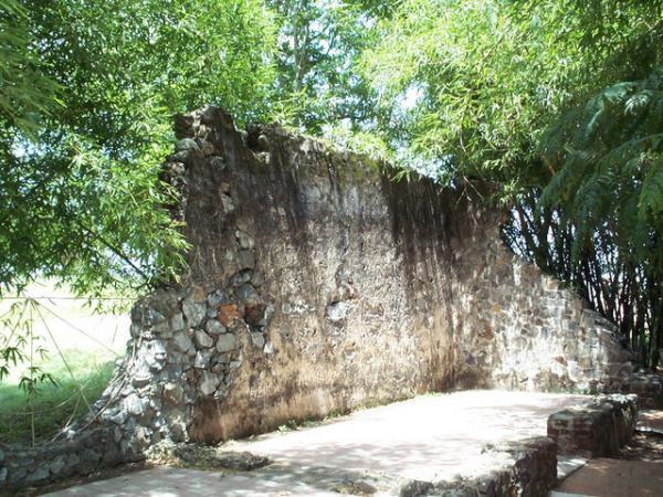 Sitio Historico El Cornito