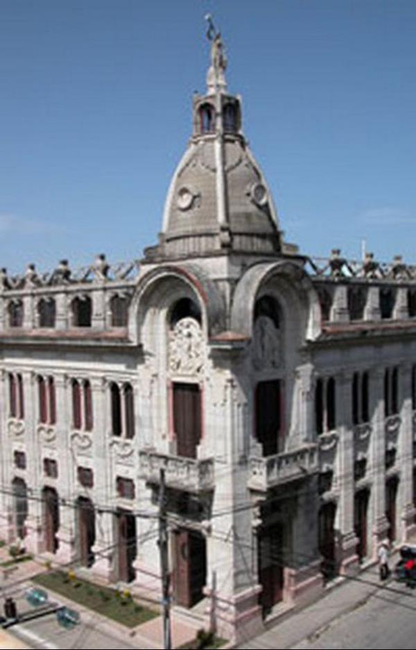 Museo Palacio Salcines