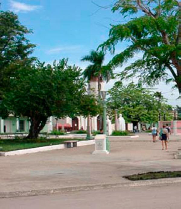 Municipio de Santa Isabel de las Lajas
