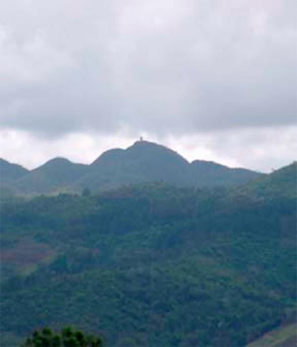 Pico de San Juan