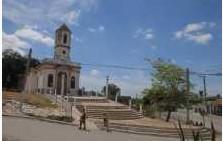 Municipio de San Fernando de Camarones