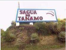 Municipio de Sagua de Tanamo