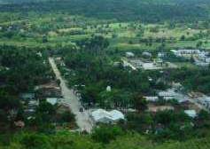 Municipio de Rancho Veloz
