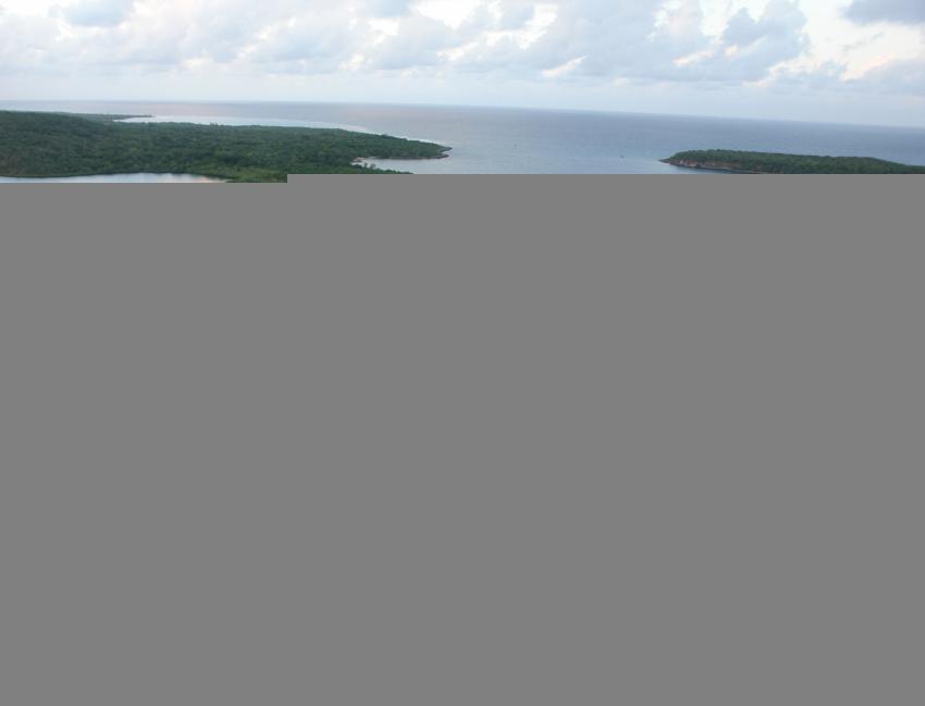 Bahia de Naranjo