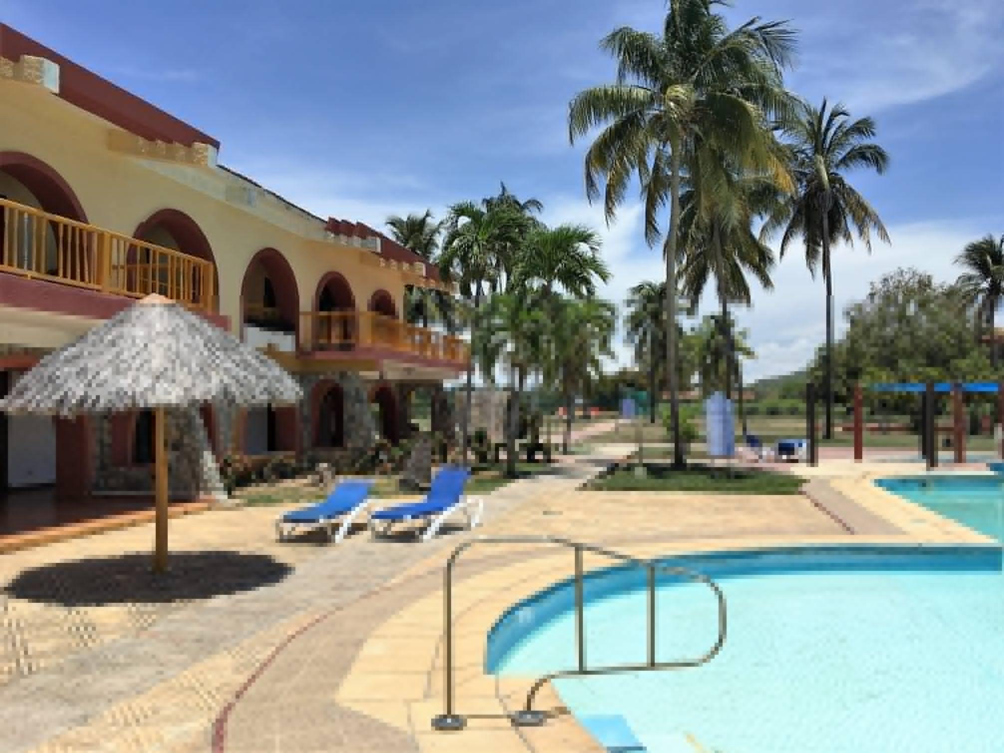 Hotel Carisol Los Corales