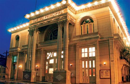 Principal Theater
