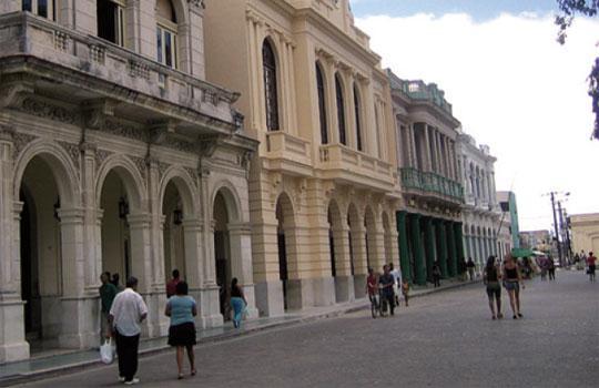 Santa Clara City Cuba