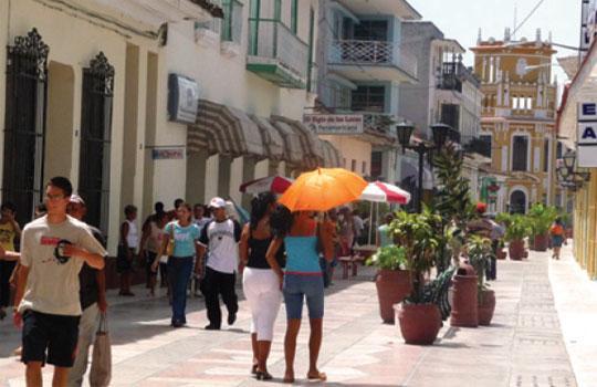 Sancti Spiritus Province Cuba