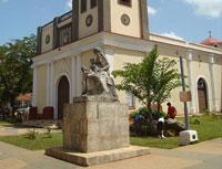 Artemisa Town