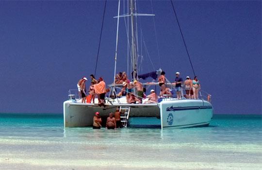 Nautical Acitvities