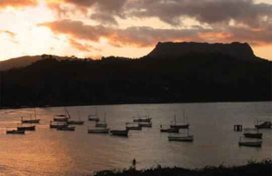 El Yunque  de Baracoa