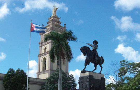 Camaguey City Cuba