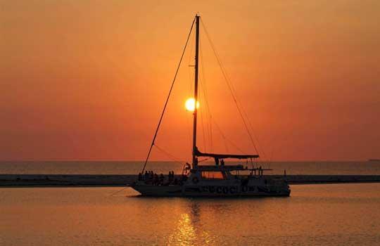 Cayo Largo Marine