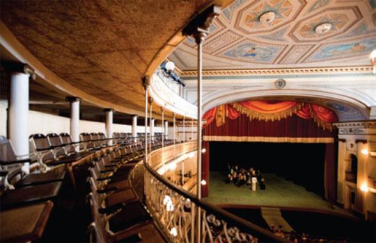 Sauto Theater