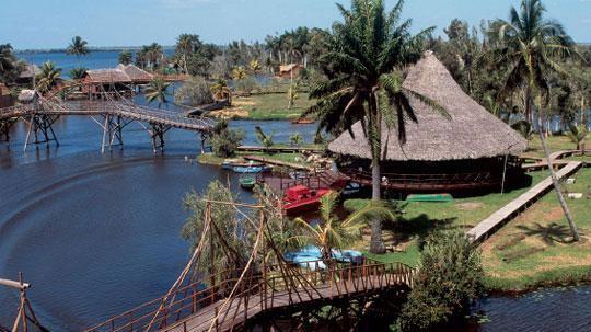 Guama Cuba