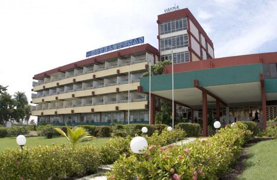 Las Tunas Hotel