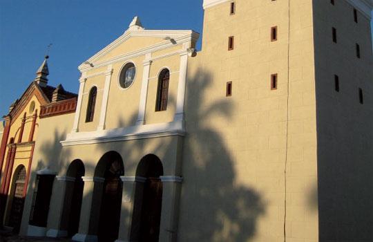 San Salvador de Bayamo