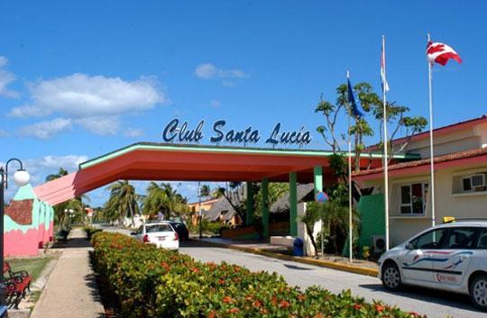 Club Santa Lucia