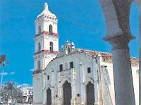City tour Remedios