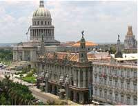 Habana por Avion