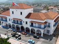 City tour to Santiago de Cuba