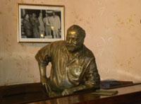 Reencuentro con Hemingway