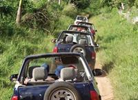 Jeepsafari Rio Canimar