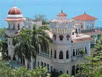 Perla Caribena
