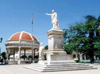City tour Cienfuegos