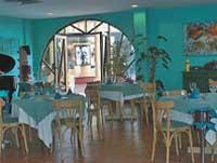 Restaurants: Chez Plaza, Varadero Beach