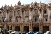 Convention & Fair Center: Great Theatre of Havana