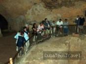 Interesting Places: Bellamar Cave
