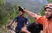 MTB Track: El Infierno MTB Track, Pinar del Rio