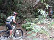 MTB Track: Valle Ancon MTB Track , Pinar del Rio