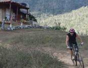 MTB Track: El Valle MTB Track