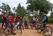 MTB Track: Moncada MTB Track