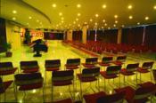 Convention & Fair Center: Hotel Melia Habana